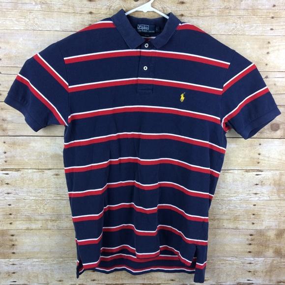 93a7944f2 Polo by Ralph Lauren Shirts